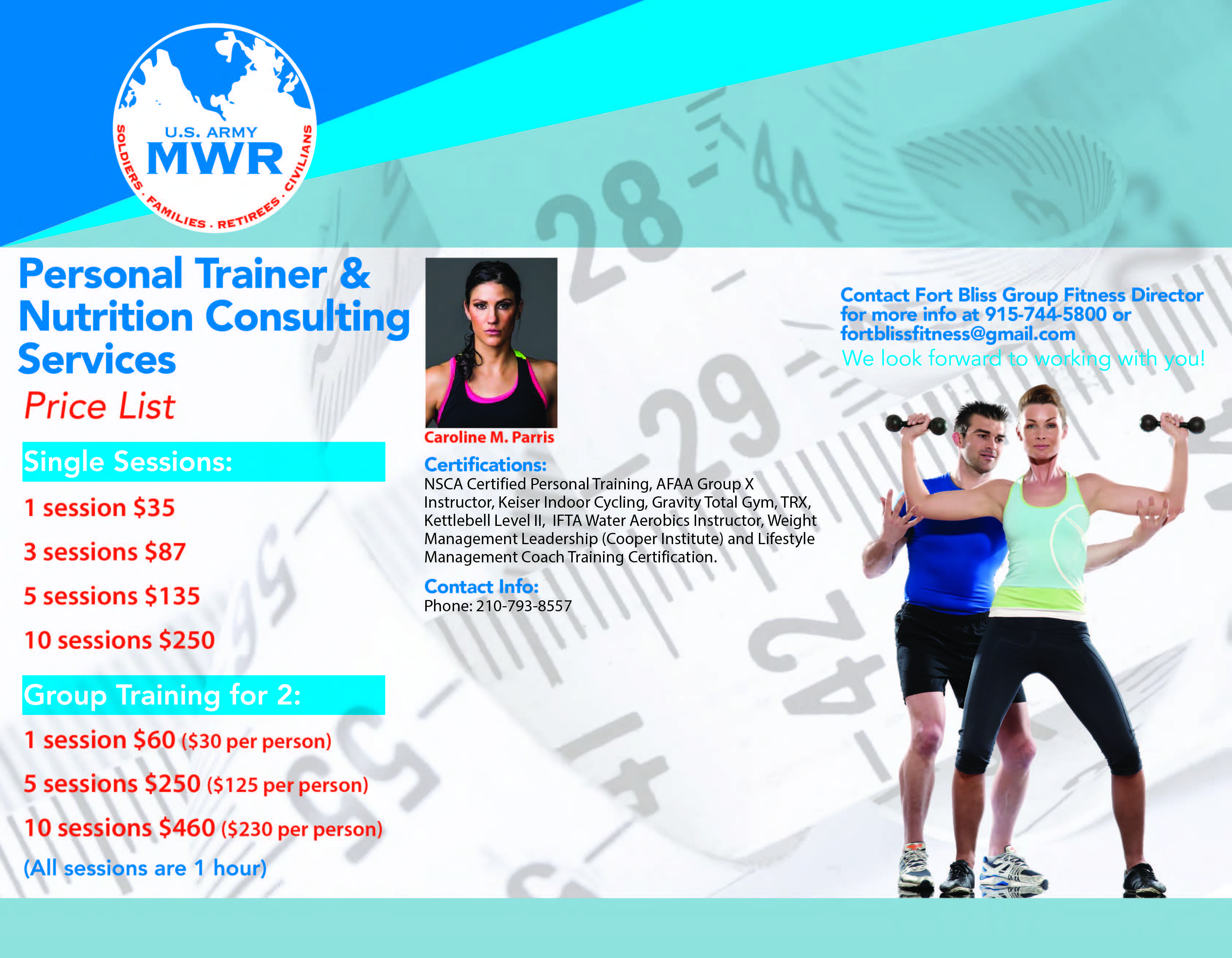 Group fitness pttrifold2018page2g pttrifold2018page1g fitness class descriptions xflitez Gallery