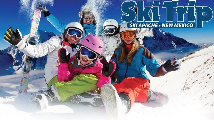 Ski Trip: Ski Apache New Mexico!