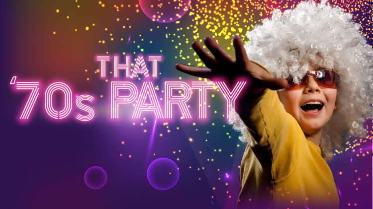 That '70s Party!
