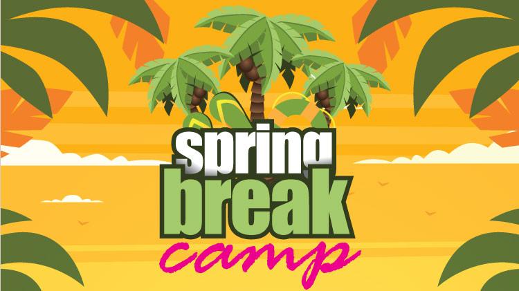 Replica Youth Center Spring Break Camp