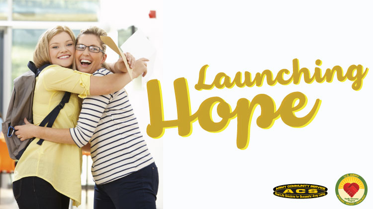 Launching Hope