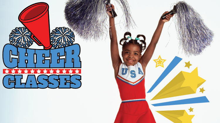 SKIESUnlimited Cheer Class