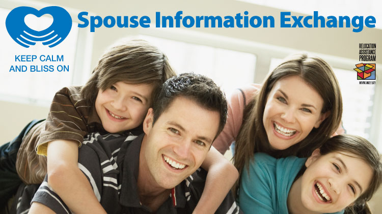 Spouse Information Exchange