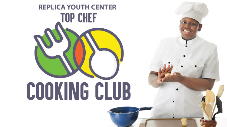 Replica Youth Center Top Chef Cooking Club