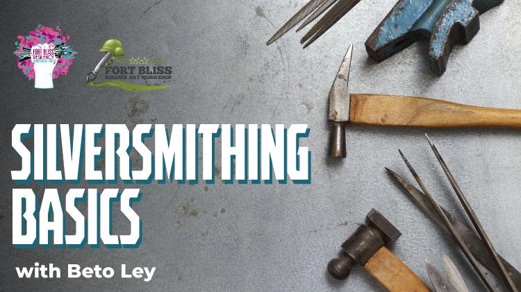 Art & Hobby: Silversmithing Basics