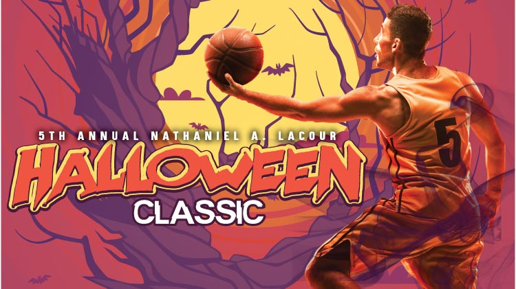 Halloween Classic Basketball Tournament