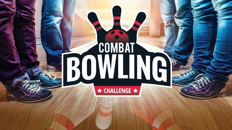 BOSS: Combat Bowling Challenge