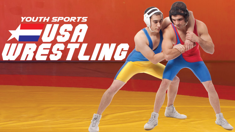 Youth Sports USA Wrestling