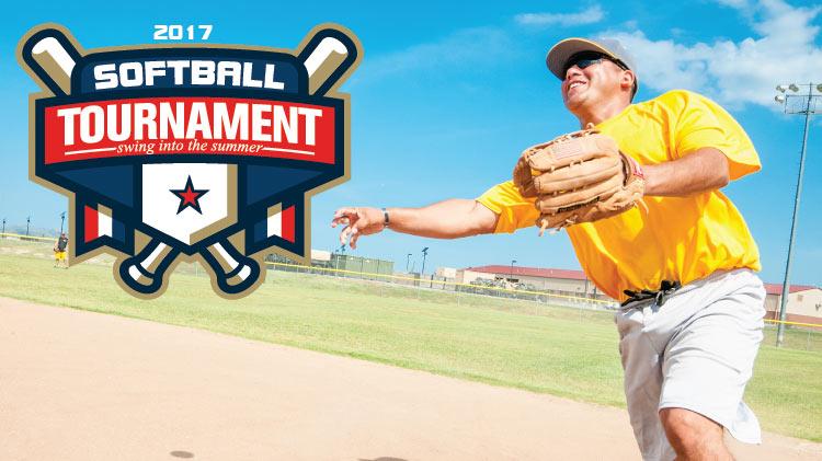 2017 Softball Tournament
