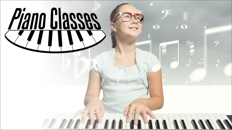 SKIESUnlimited Piano Class with Ms. Jeaneice