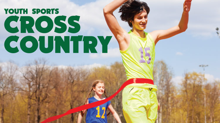 Youth Sports Cross Country
