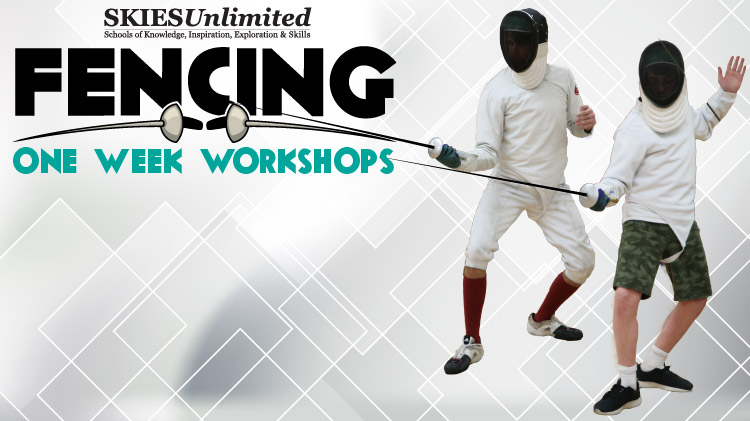 SKIESUnlimited Fencing Workshops