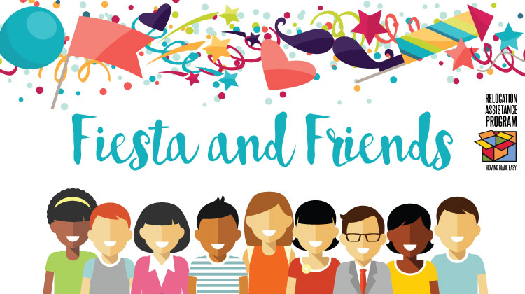 Fiesta and Friends