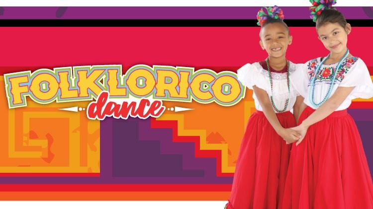 SKIESUnlimited Folklorico Dance
