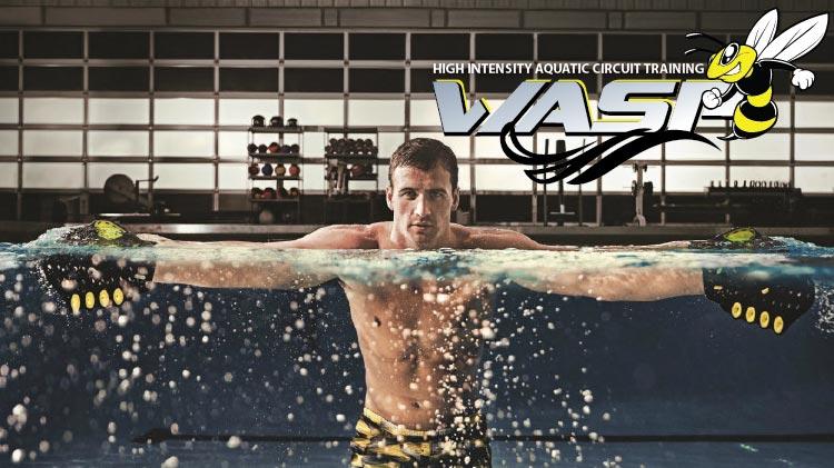 Aquatics: WASP