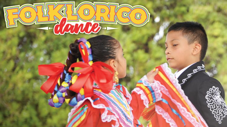 SKIESUnlimited Folkorico Dance
