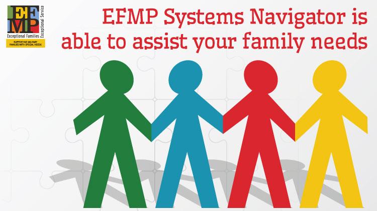 Fort Bliss Exceptional Family Member Program (EFMP)