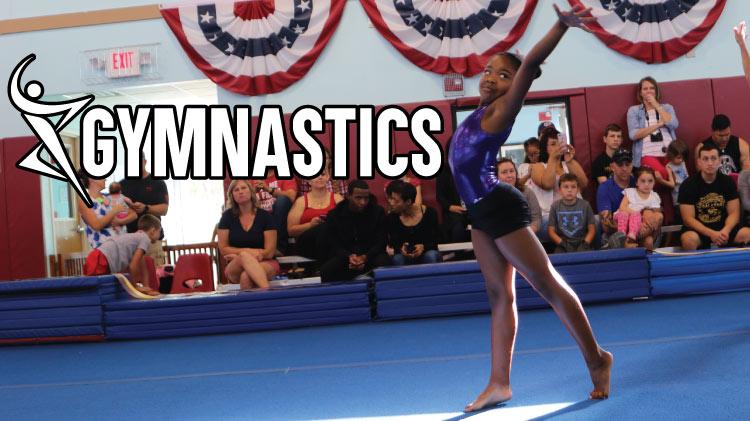 SKIESUnlimited Gymnastics