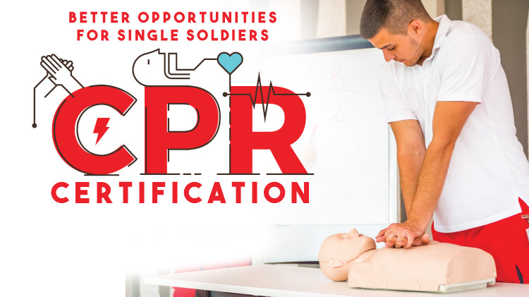 BOSS: CPR Certification