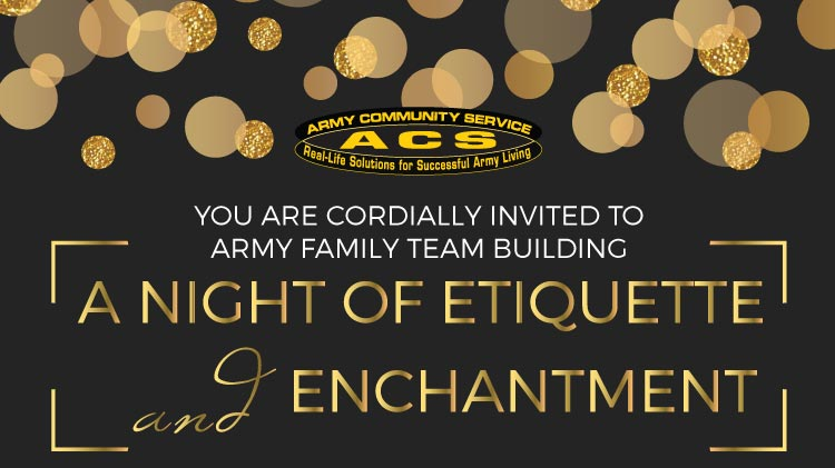 A Night of Etiquette and Enchantment