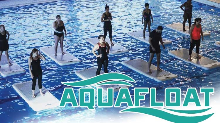 Aquatics: Aqua Float