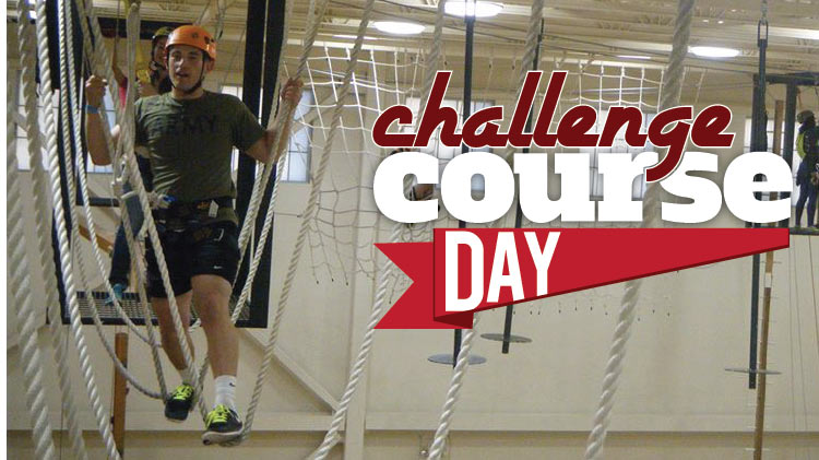 Challenge Course Day