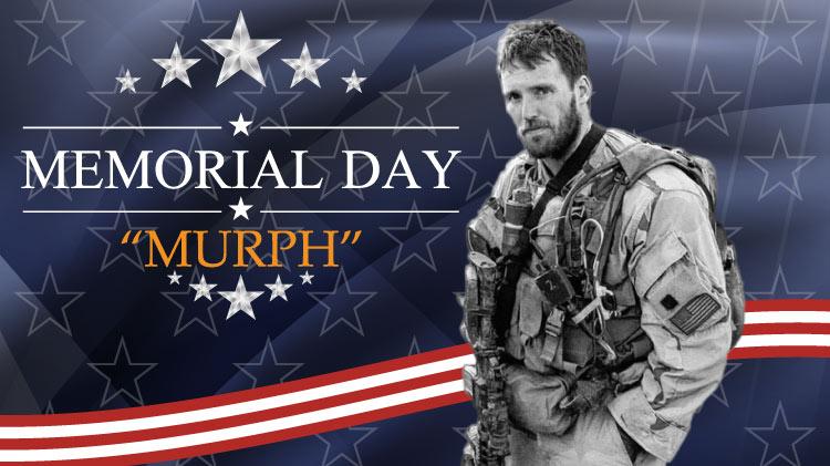 Murph for Memorial