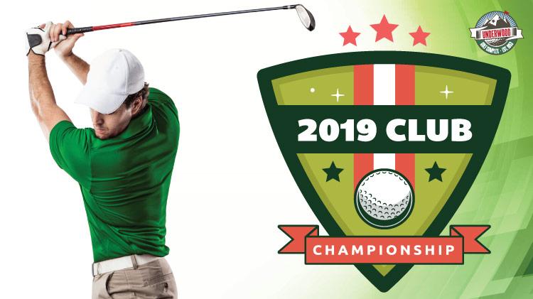 2019 Club Championship