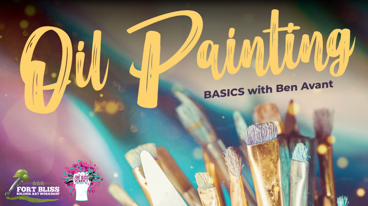 Art & Hobby: Oil Painting Basics with Ben Avant