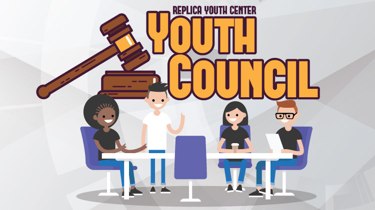 Replica Youth Center Youth Council