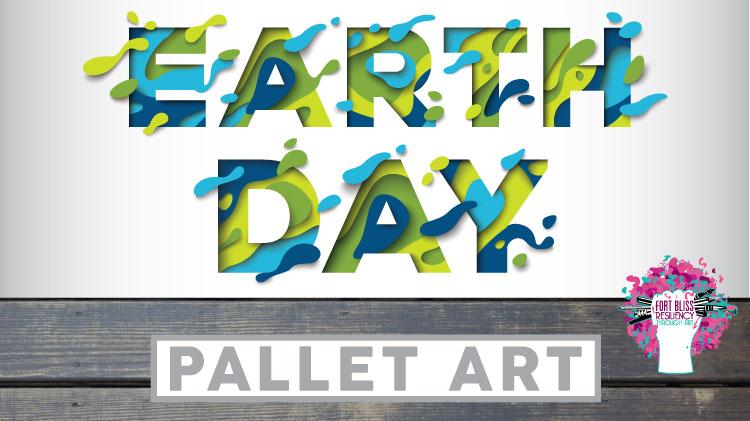 Art & Hobby Shop: Earth Day!
