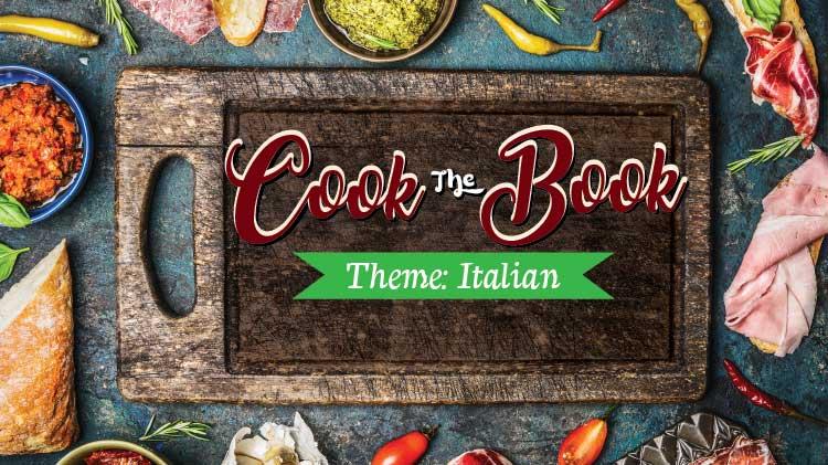 Cook the Book: Italian